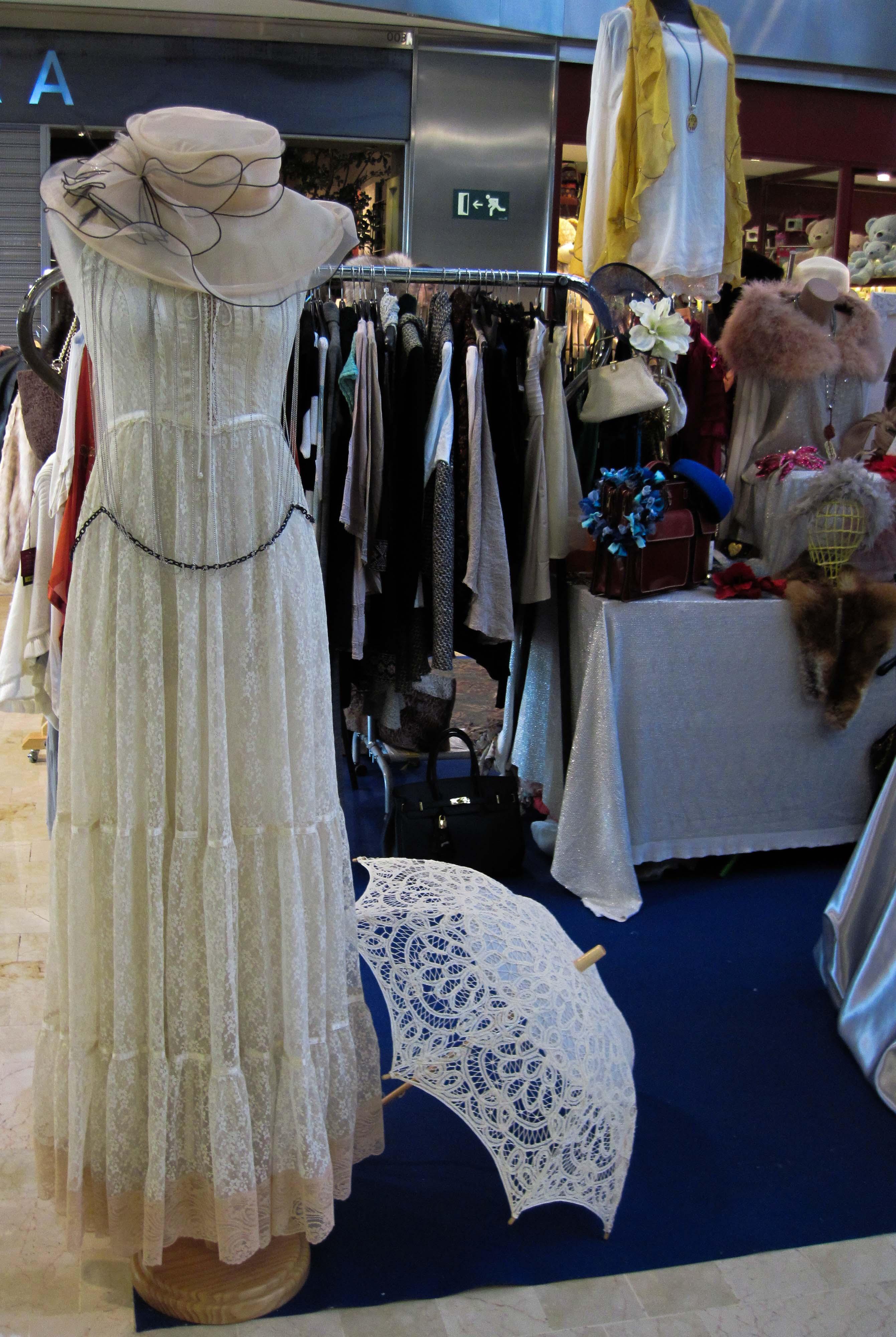 Feria Temptations & Vintage Things